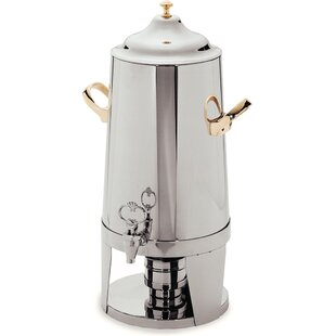 Contemporary? 3 Gallon Beverage Urn By Carlisle Food Service Products