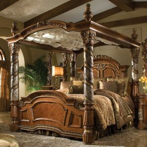 Canopy Bed Design canopy beds