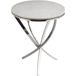 Price Check Vincent End Table by Latitude Run