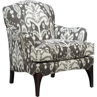 Mathis Armchair by Fairfield Chair