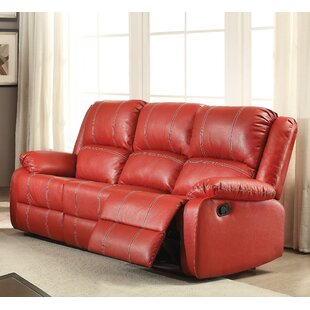 Clearance Fuiloro Reclining Sofa by Latitude Run Reviews (2019) & Buyer's Guide