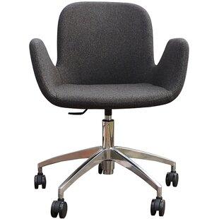 Brayden Studio Champion Desk Chair