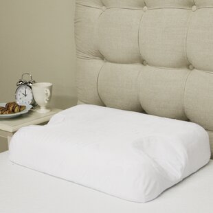 Classic Brands CPAP Memory Foam Contour Pillow