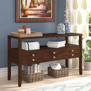 Three Posts Millville Console Table