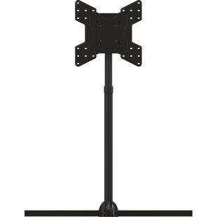 Portable Fixed Universal Floor Stand Mount for 32