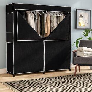 60 W Wardrobe by Rebrilliant