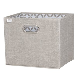Save  sc 1 st  Wayfair.ca & Modern u0026 Contemporary Storage Boxes Bins Baskets u0026 Buckets Youu0027ll ...