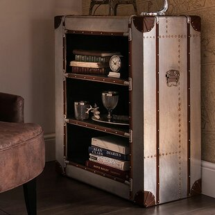 Marcellus Bookcase By Williston Forge