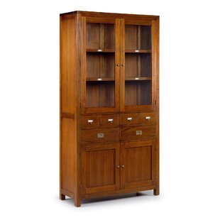Ciccone Display Cabinet By Union Rustic