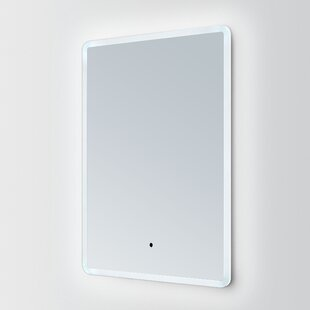 Wade Logan Electric Accent Mirror