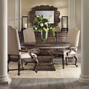 Rhapsody Dining Table by H..
