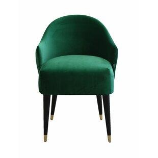 Emi Tub Chair By MONKEY MACHINE