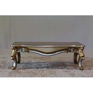 Philo Coffee Table by Astoria Grand