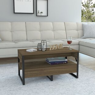Collection 2 Coffee Table
