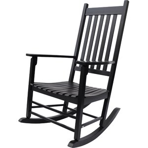 Maine Porch Rocking Chair