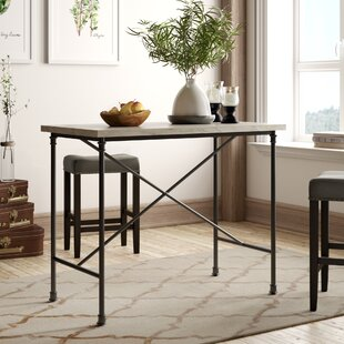 Castille Counter Height Table Birch Lane™ Heritage