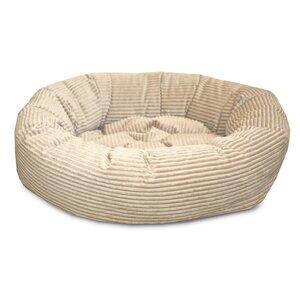 Nest Easy-Wash Cover Donut Dog Bed