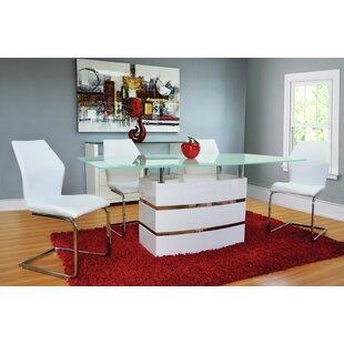 Orren Ellis Savarese Dining Table