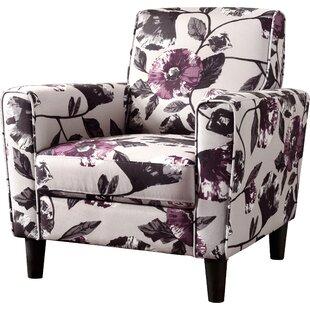 Great choice Lucille Armchair ByEbern Designs