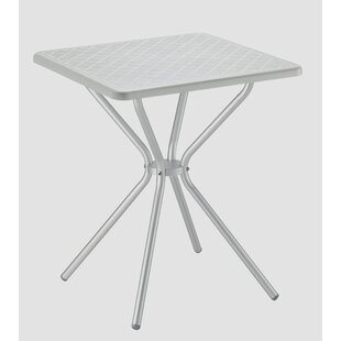 Henrik Bistro Table By Sol 72 Outdoor