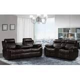 Manan 2 Piece Living Room Set by Red Barrel Studio