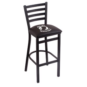 POW/MIA Bar Stool by Holland Bar Stool