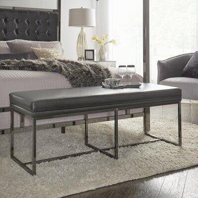 Narrow Bedroom Bench | Wayfair
