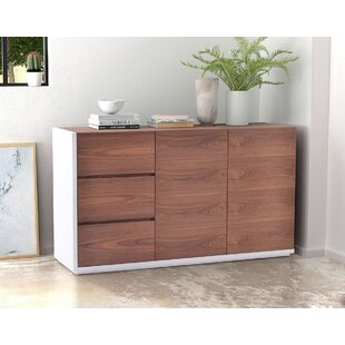 Melillo Sideboard by Brayden Studio