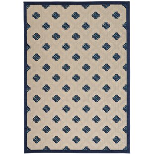 Gatti Blue Indoor/Outdoor Area Rug