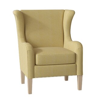 Alison Wingback Chair by Hekman SKU:AE234651 Information