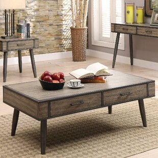 Ashford Coffee Table by Foundry Select