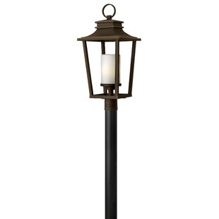 Compare & Buy Sullivan Outdoor 1-Light Lantern Head By Hinkley Lighting