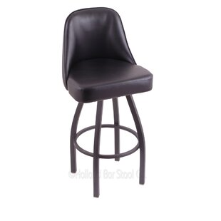 Eversole 36 Swivel Bar Stool Winston Porter