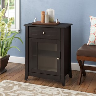 Steuben 1 Drawer Hall Accent Cabinet by Three Posts
