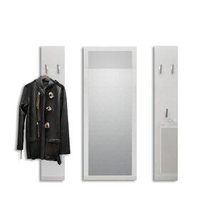 Review Relax Spot Wardrobe Set