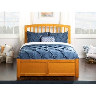 Luisa Full Platform Bed with Full Trundle by Viv  Rae