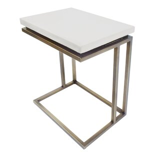 Charbonneau End Table by Mercer41