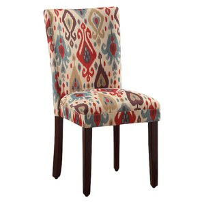 Ridgefield Parsons Chair (Set of 2) by..