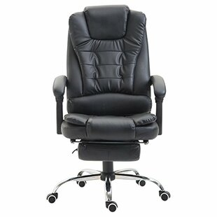 Yeldell Ergonomic Executive Chair