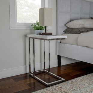 Niebrara End Table by Ebern Designs