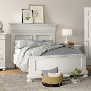 Dobson Panel Bed