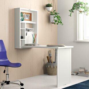 size 40 1b8c7 f31e7 Floating Desks You'll Love in 2019 | Wayfair
