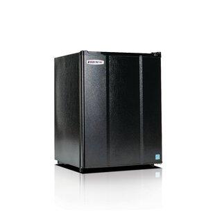 Safe Plug 2.3 cu. ft. Compact Refrigerator