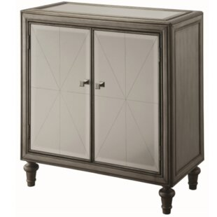 Jiron 2 Door Accent Cabinet by House of Hampton