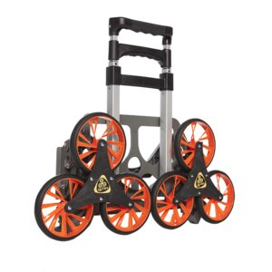 UpCart 125 lb. Deluxe Hand Truck Dolly