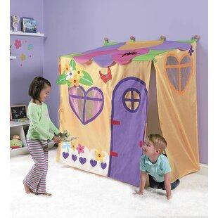 HearthSong Garden Play Tent