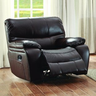 Beck Leather Recliner