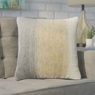 Sherrard Ombre Down Filled Throw Pillow