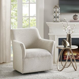 Kalish Swivel Glider By Alcott Hill