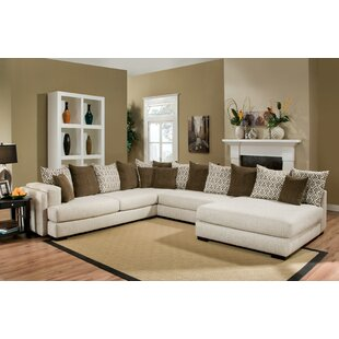 Overstreet Sectional by Br..